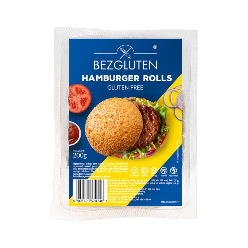 Hamburger roles