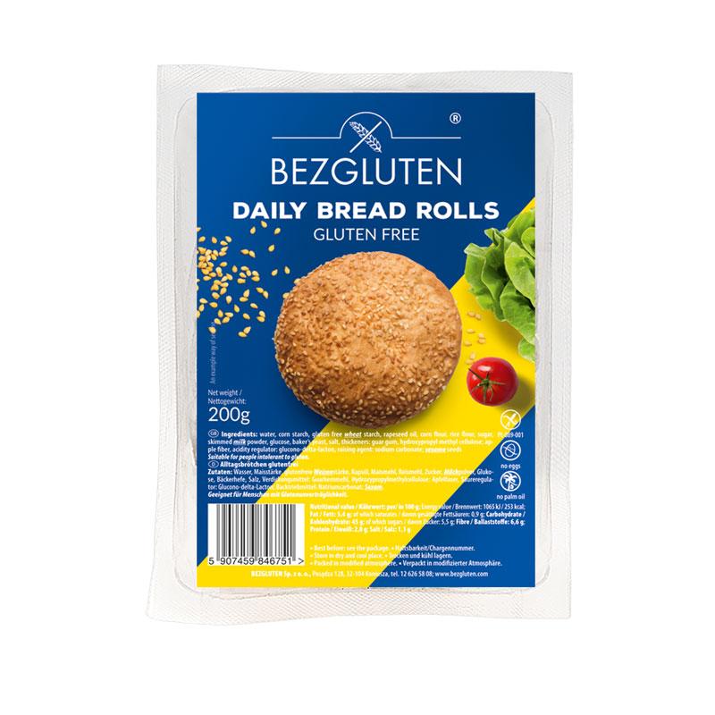 Daily Bread Role