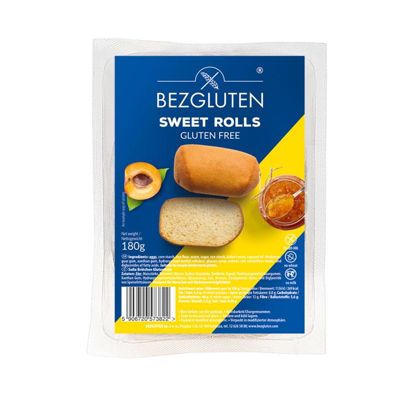 Sweet Bread Role