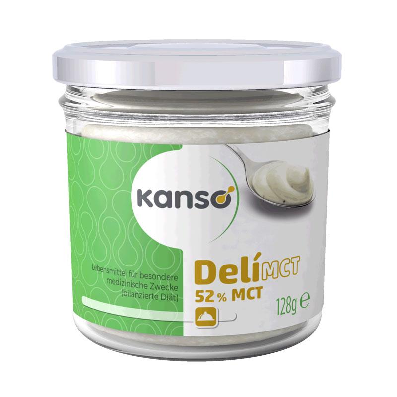 Kanso Delímct Cream